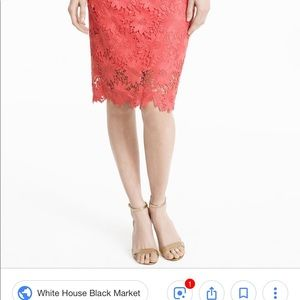 White House Black Market Skirts - White House black market skirt